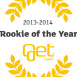 Stjernen-komet nomineres til Get Rookie of the Year